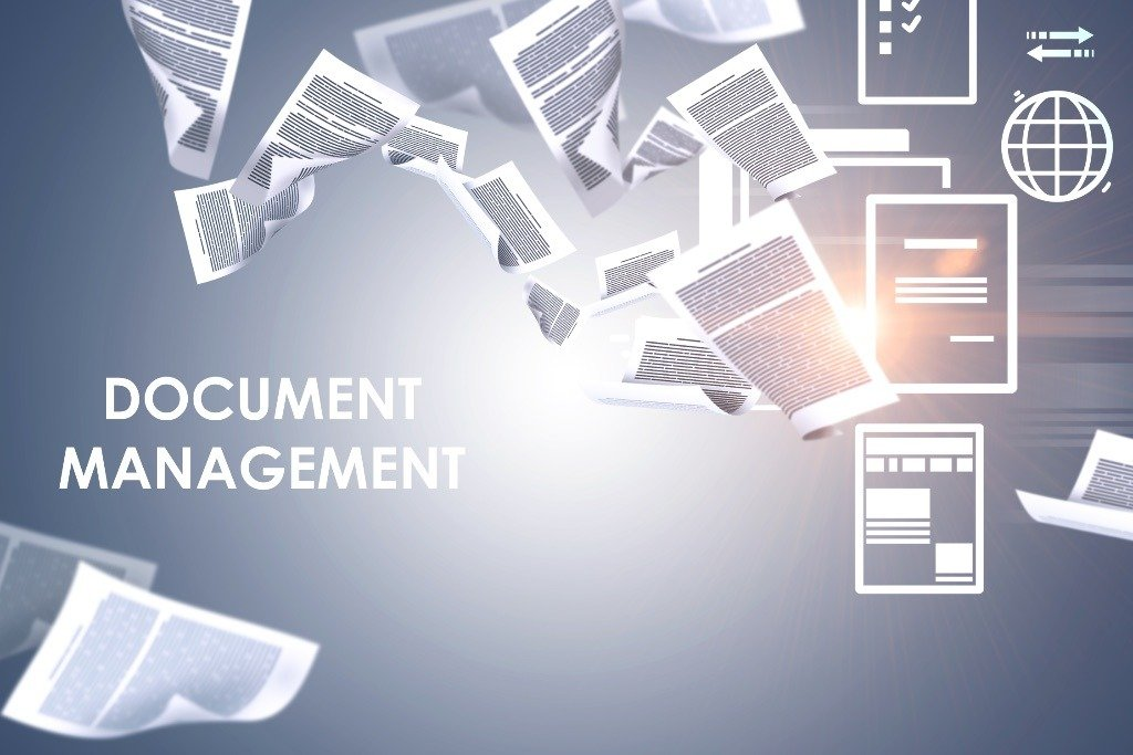 Go Paperless with Document Management from WindermereWebWorks