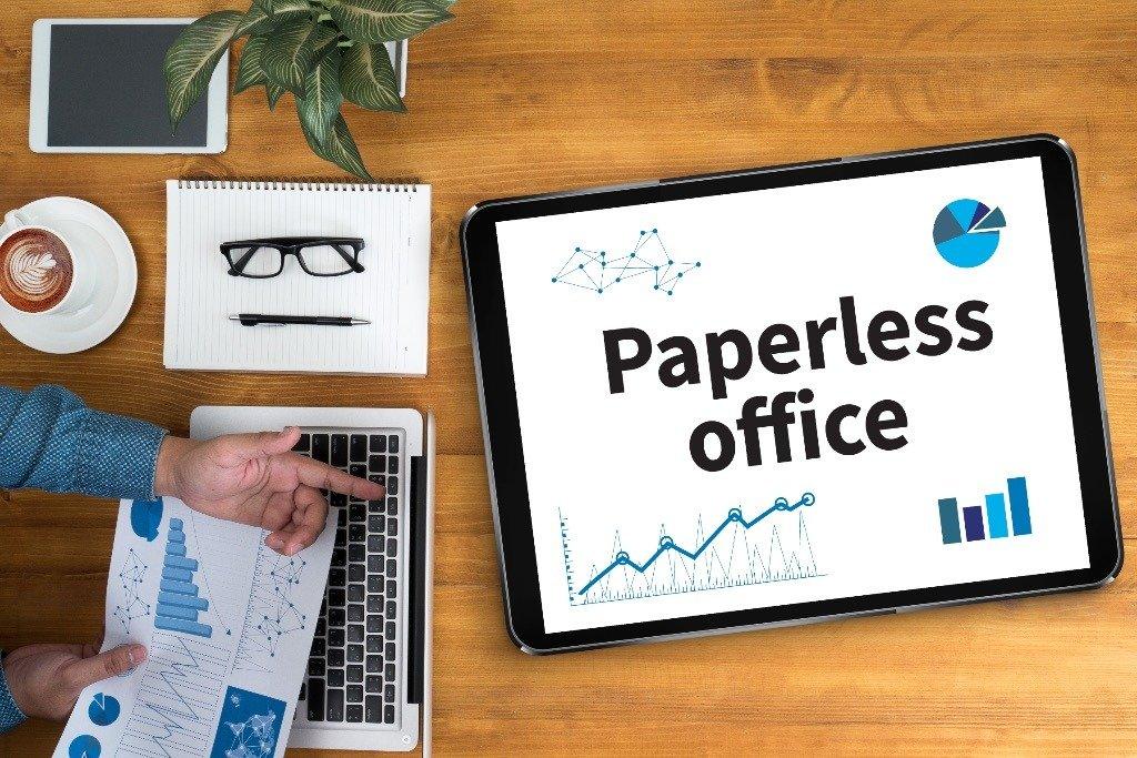Paperless Office WindermereWebWorks